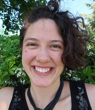 Photo of Jacinda Young