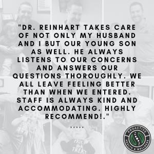 Dr Reinhart Review (4)