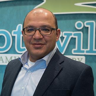 Dentist Symons Valley, Dr. Mohamed El Gamal