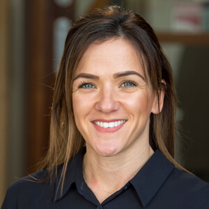 Arlene Blane, Dental Nurse
