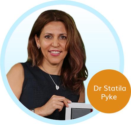 Dr Statila Pyke