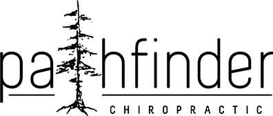 Pathfinder Chiropractic logo - Home