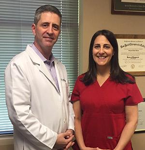 Dr. Gregory Kersh and Robin Steinberg Kersh