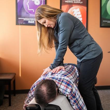 $75 New Patient Chiropractic Special In {PJ}