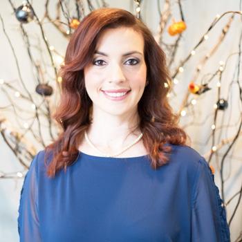Dentist Flint, Dr. Antonela Larashi