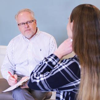 Chiropractor Winston-Salem, Dr. Kevin Sharp