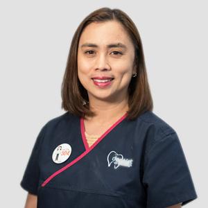 Meet Irene Bautista, Practice Manager