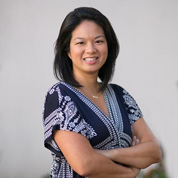 Chiropractor San Diego, Dr. Thy Dinh