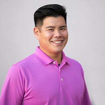 Chiropractor San Diego, Dr. Brian Shui