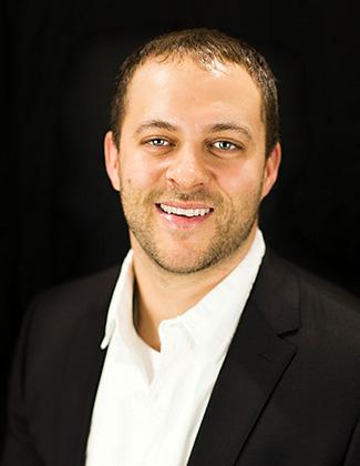 Dr. Kyle Ellensohn