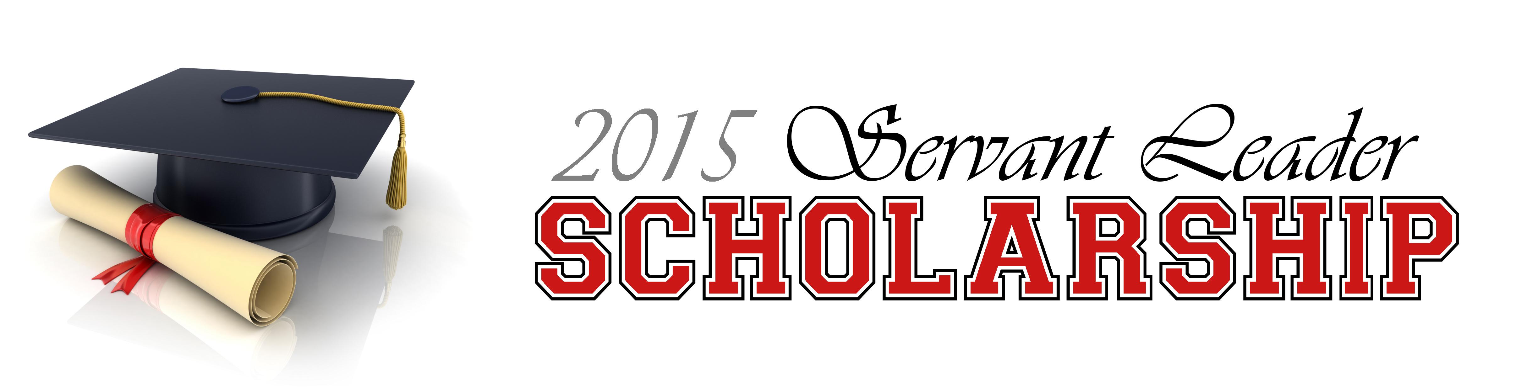 2015 Scholarship Banner