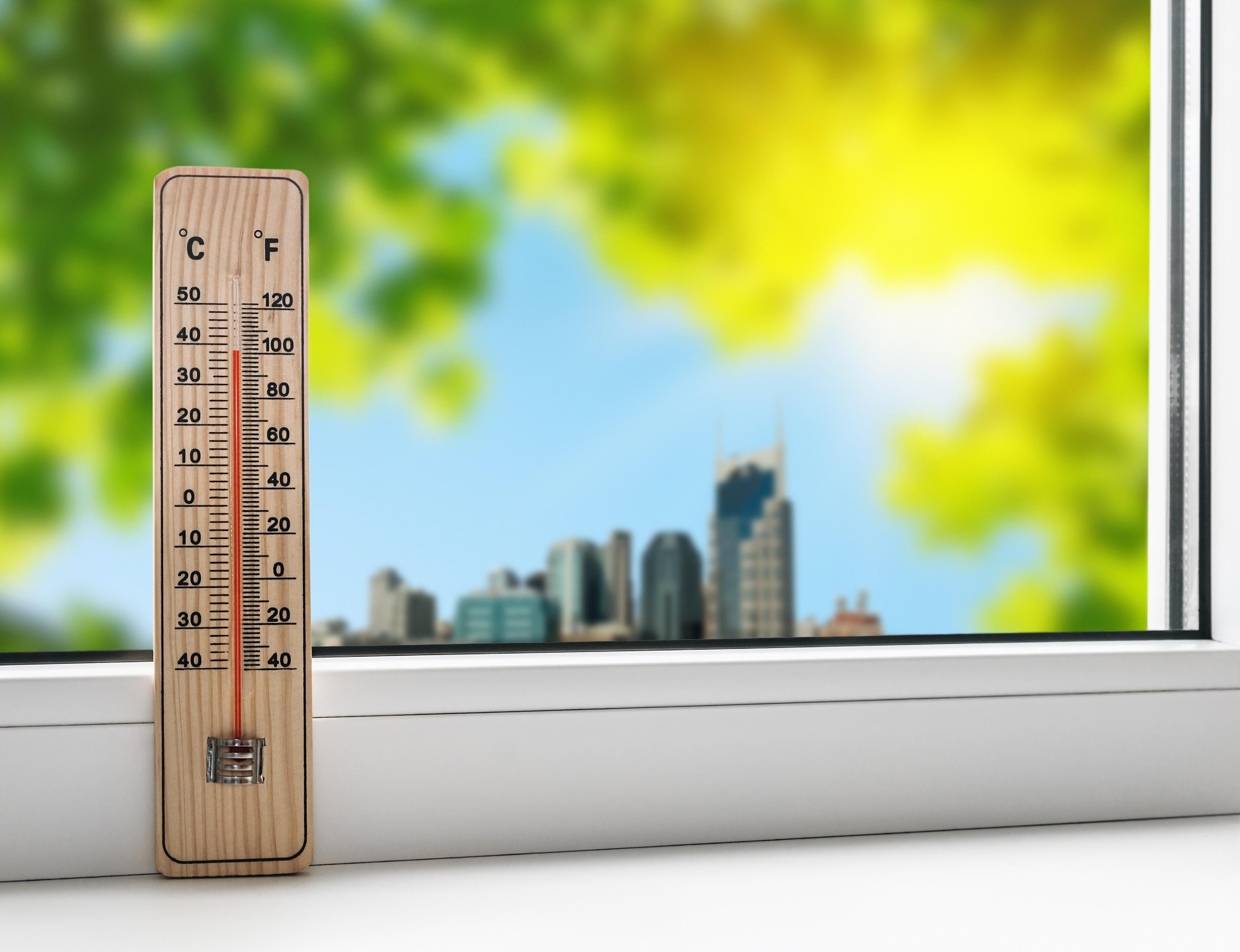 Heat Safety in Nashville