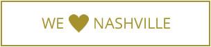 We Love Nashville