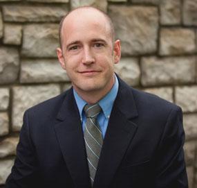 Nashville Chiropractor Dr. Greg Butts