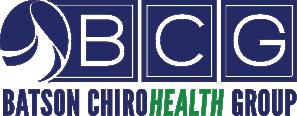 Batson ChiroHealth Group logo - Home