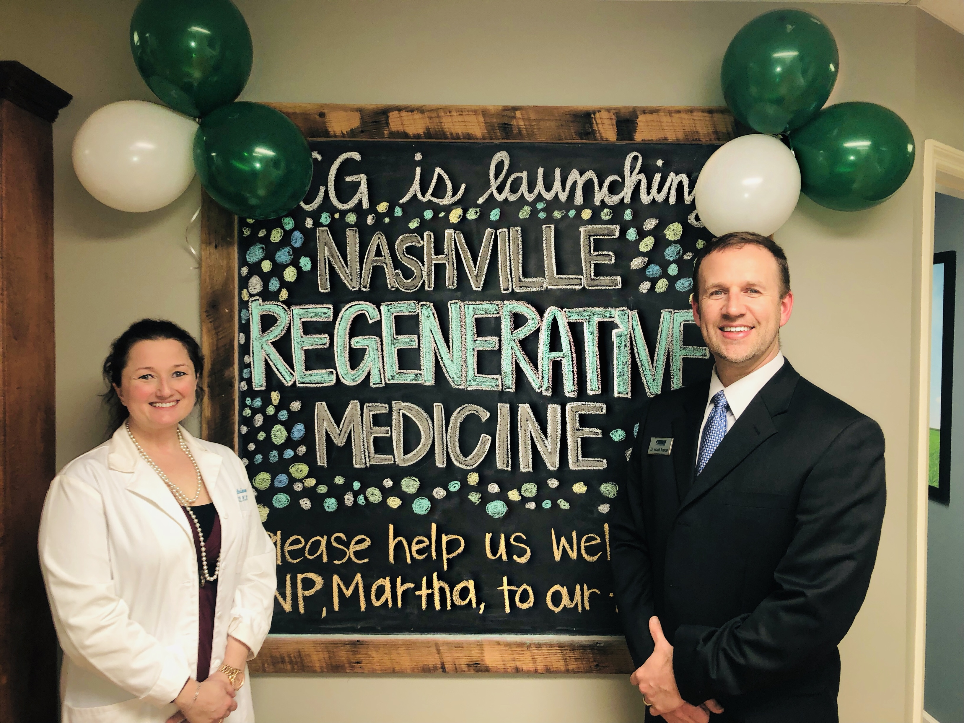 regenerative medicine event
