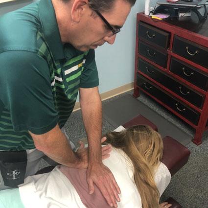 dr-adjusting