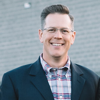 Chiropractor Randolph, Dr. Patrick Ryan