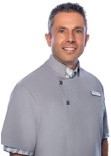 Dr Alex Banic dentist