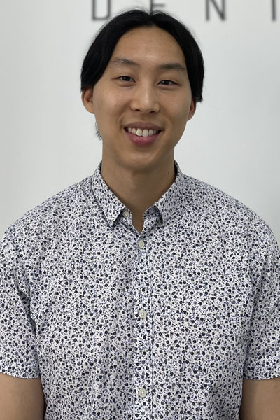 Dr. Jonathan Mok