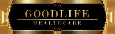 Good Life Health Care logo - Home