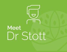 Meet Dr Stott