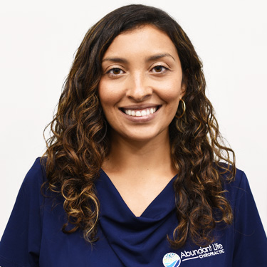 Abundant Life Chiropractic Chiropractic Assistant, Diana