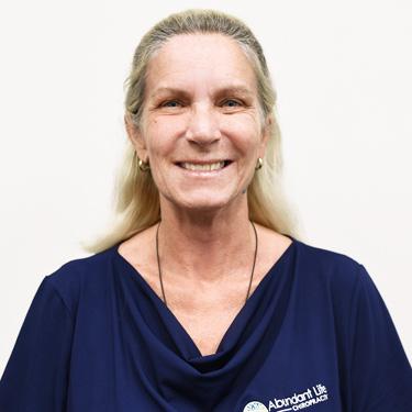 Abundant Life Chiropractic Chiropractic Assistant, Jenni