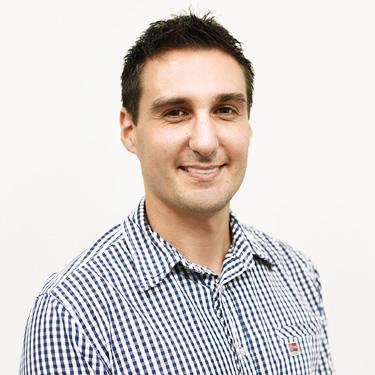 Chiropractor Ipswich, Dr. Nick Stott