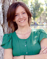 Heather Brookman, L.Ac.