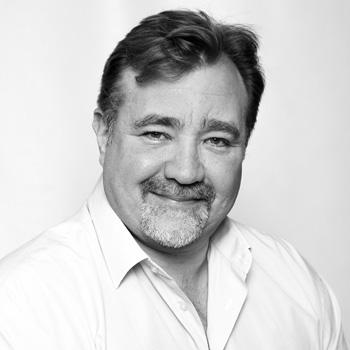 Chiropractor Oxford, Jonathan Gleed