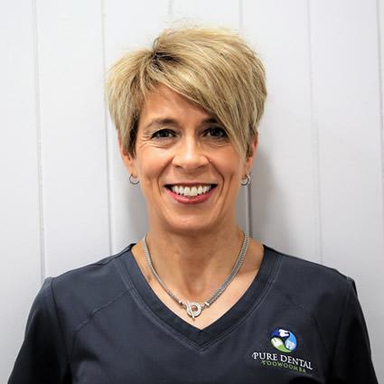 Dr Nicola Hulme-Peake