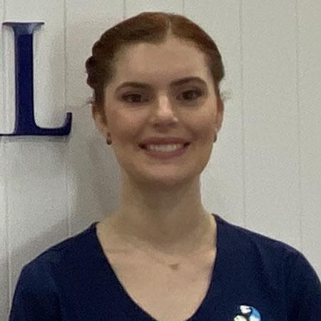 Dr Lisa Smith