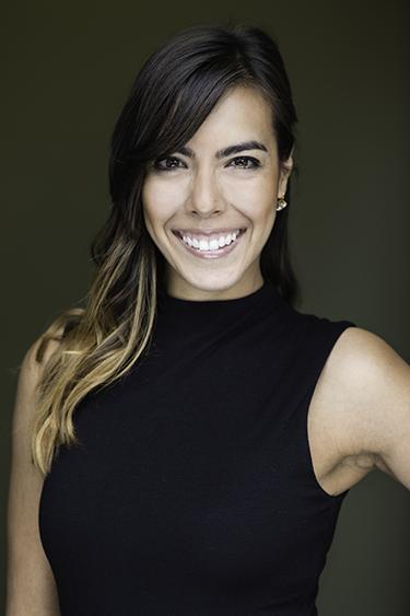 Dr. Kimberly Barton