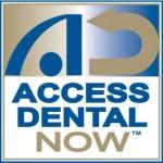 Access Dental Now logo