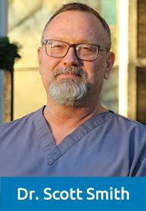Meet Dr. Scott Smith