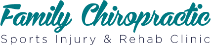 Family Chiropractic Sports Injury and Rehab Clinic logo - Home