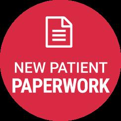 New Patient Paperwork 2