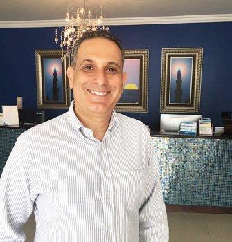 Dr Gerry Nastasia Chiropractor Dubai