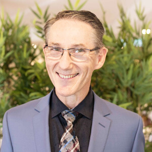Glen Gillingham CEO Berrington