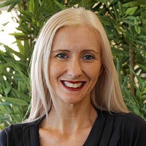 Karen Gillingham Operations Director