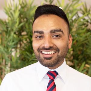 Sam Singh Lifestyle Manager
