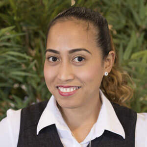 Nina Gresunes Nursing Manager