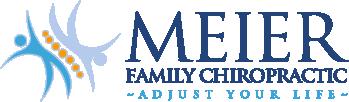 Meier Family Chiropractic logo