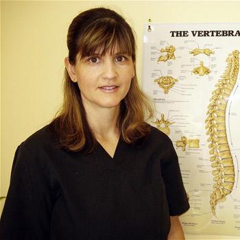 Chiropractor Naperville, Dr. Diane Ferris