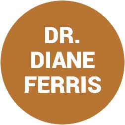 Dr. Diane Ferris logo - Home