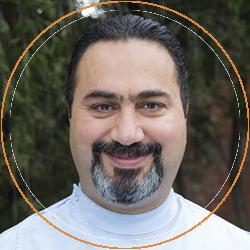 Dr Basam Ali