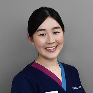 Dr Sherry Chou
