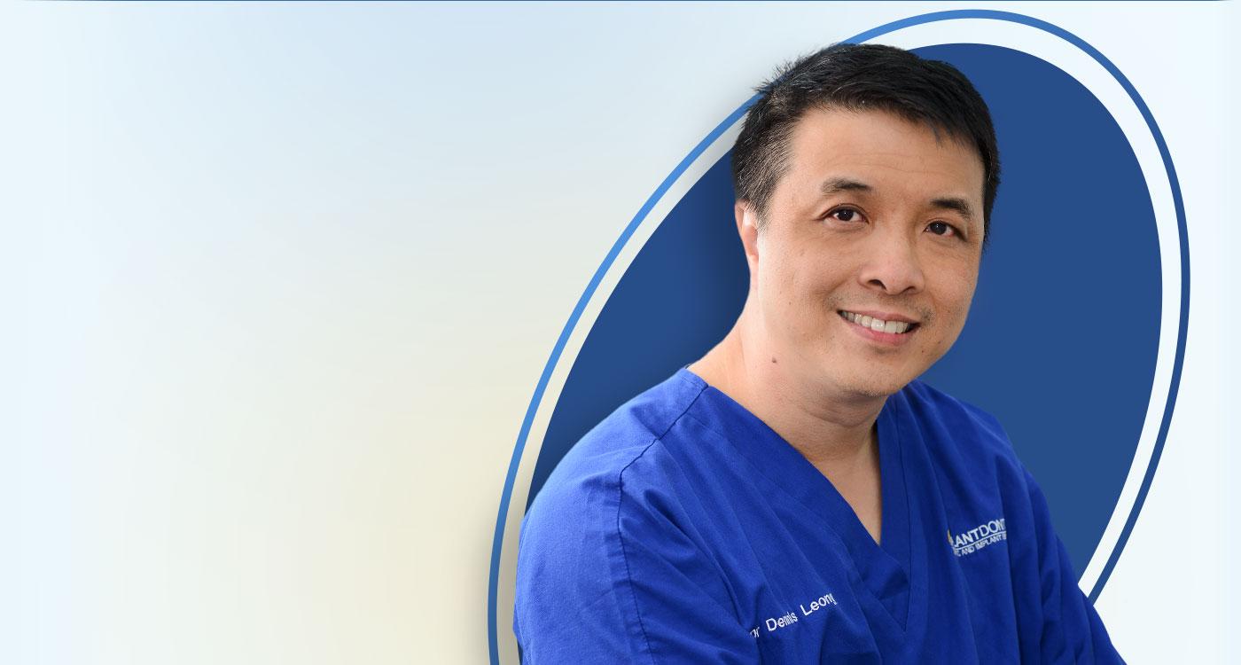 Dr. Dennis Leong