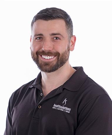 Morton Chiropractor Dr. Matt Nannie